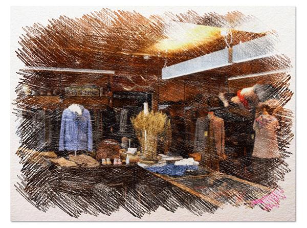 A. Lechner Shop